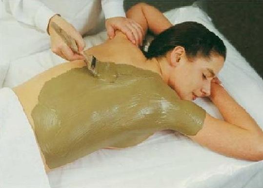 Талассотерапия как SPA-процедура