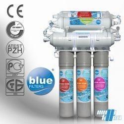 Bluefilters. Почему чистая вода?