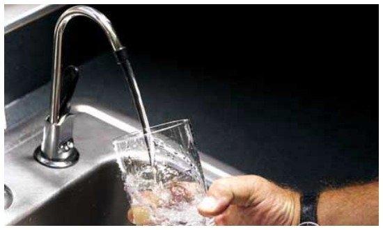Очистка питьевой воды. Для чего нужен электролиз воды
