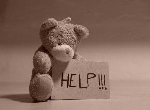 Помогите маленькой Аделии слышать!