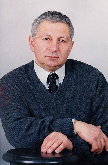 Голынкин Вениамин Борисович