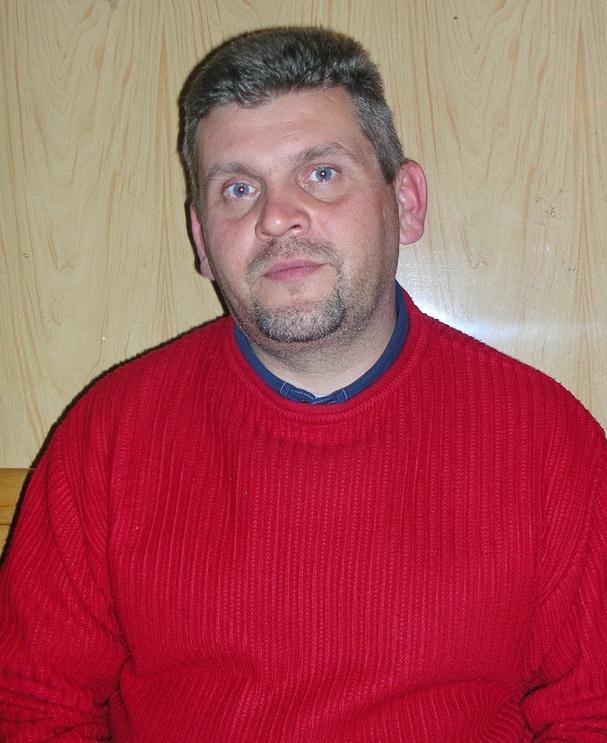 Пономарев Олег Владимирович.