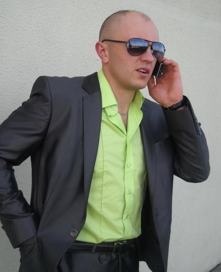 Вовк Александр Григорьевич