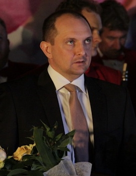 Романов Сергей Иванович