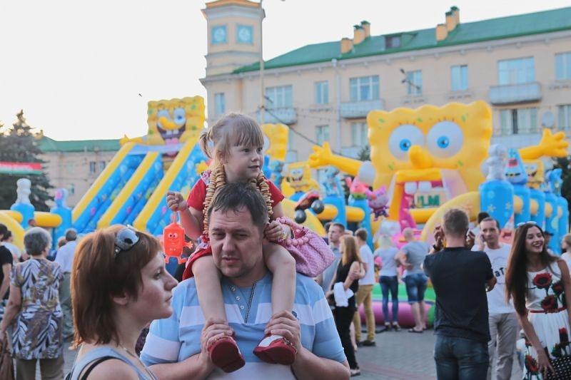 День Независимости в Барановичах