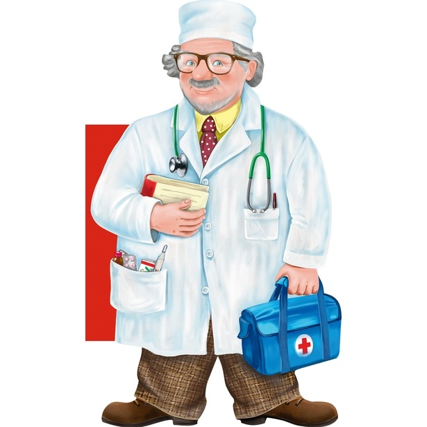 От лучшего доктора, до лучшего…