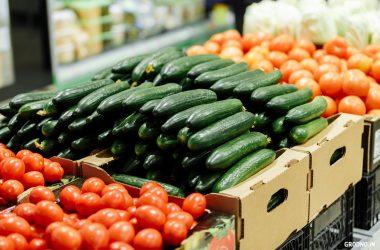 Дополнительные площадки для торговли сельхозпродукцией появятся в Барановичах