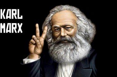 А что сказал бы Карл Маркс?..