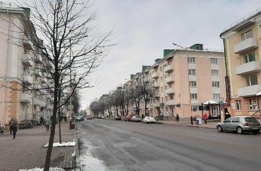 Следим за состоянием воздуха в Барановичах online